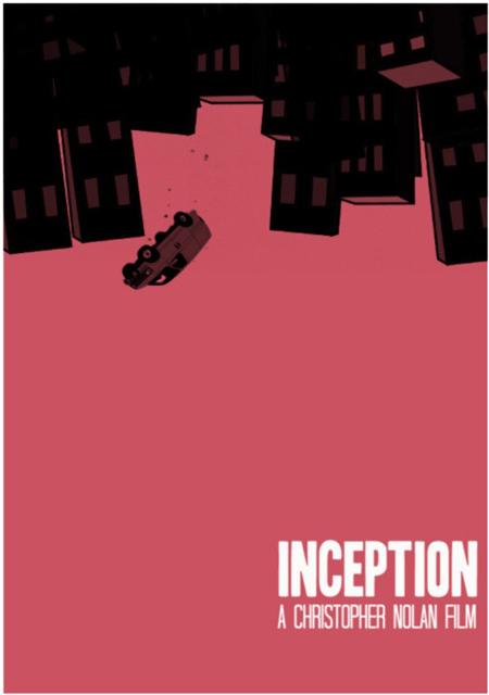 98ab1b251f6f0bb95613999169f76255 Inception Illustrated Poster Via Minimal Movie Posters B0197ffd569f522507f5670b7b575c9c