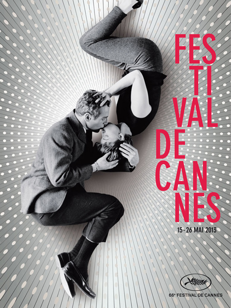 2013 Cannes festival poster