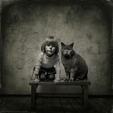 Friendship-Between-a-Girl-and-Her-Cat16-640x640
