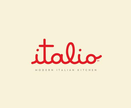 Italio branding