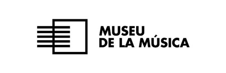 Music Museum identity by Fredic Barrera