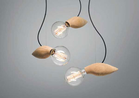 Insect-inspired Swarm lighting