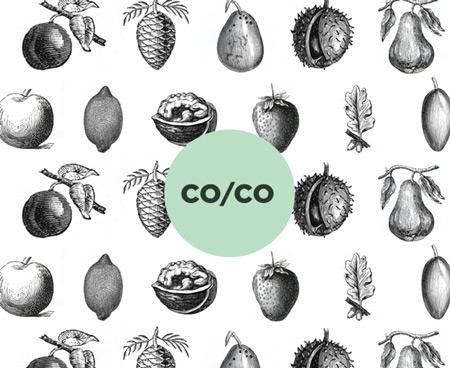co/co branding