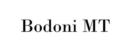 bodoni-mt