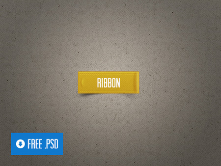 free-psd-ribbon