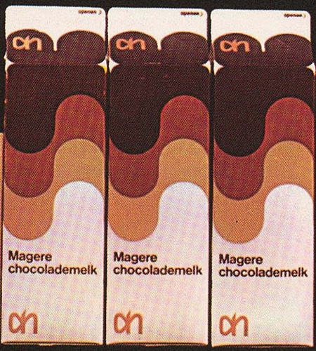 swart-chocolademelk