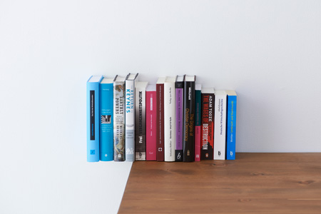 YOY table extension bookend