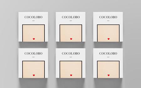 Cocolobo branding