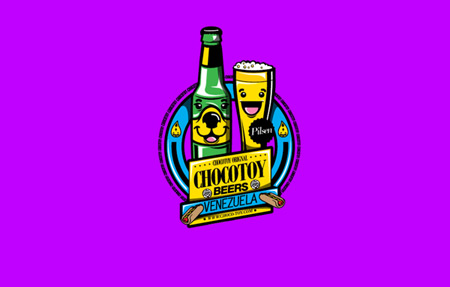 Featured illustrator: ChocoToy