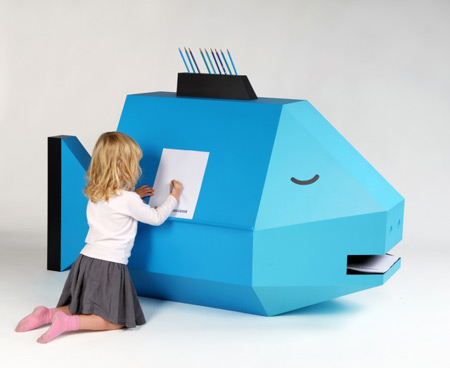 Guillaumit Creative Table