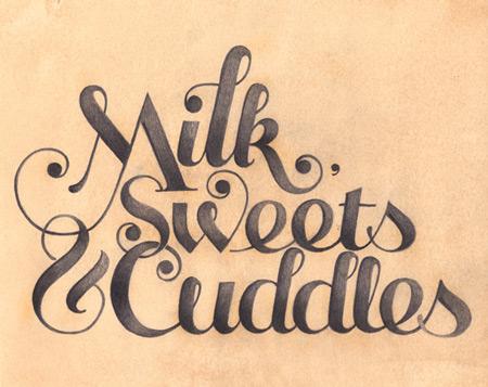 MilkSweets