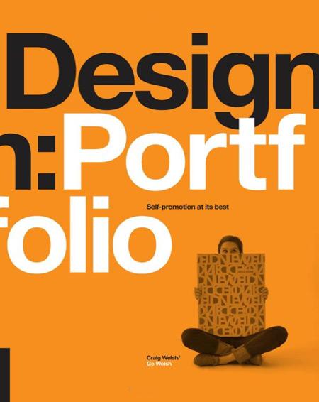 design-portfolio-book