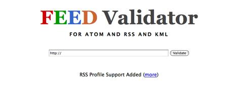 feed-validator