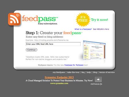 feedpass