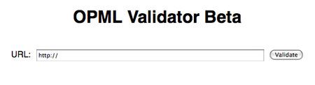 opml-validator