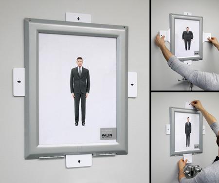 Valin Custom Tailoring Ad