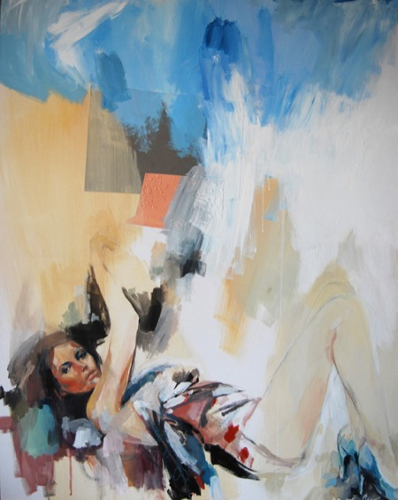 Paintings by Rico