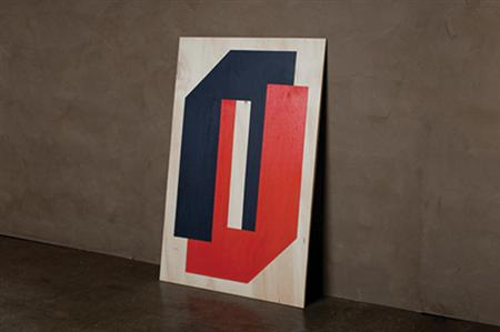 Minimalist prints by Marcus Holland