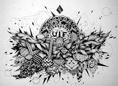 Artworks by Ultrafry