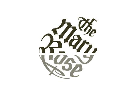 The Mary Rose Museum branding