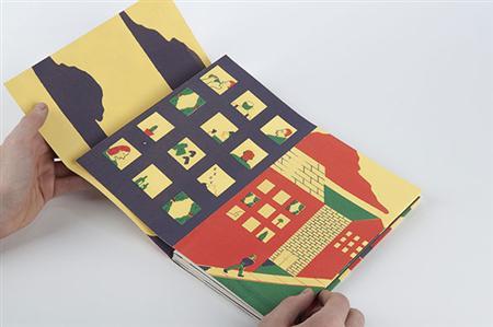 Illustrations by Jack Taylor