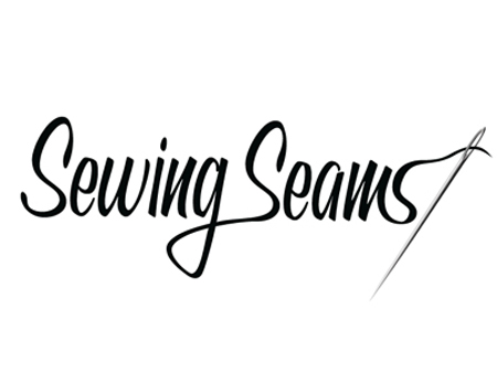 Sewing logo designs