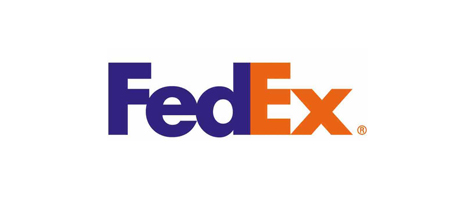 Image result for fedex arrow