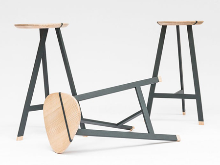 old-stool