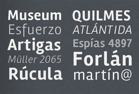 10 great font deals to build up your font library
