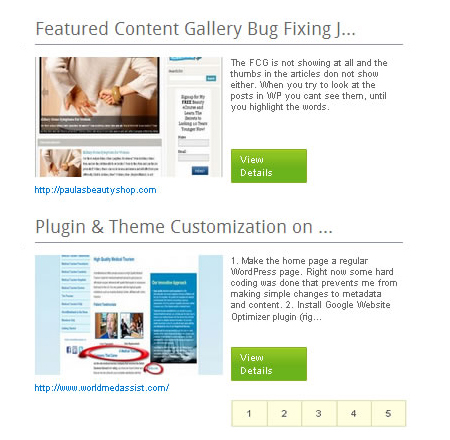 WordPress news: August 24 to August 30, 2013