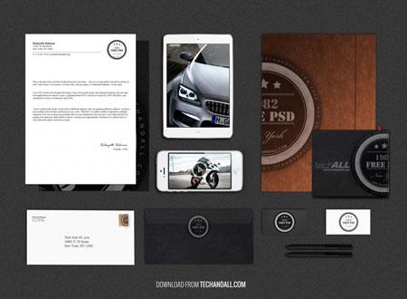 Techandall_Branding_Identit