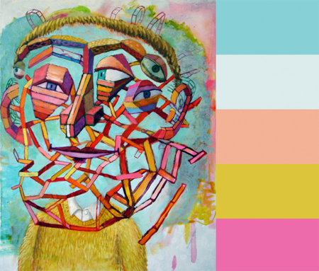 Abstract heads