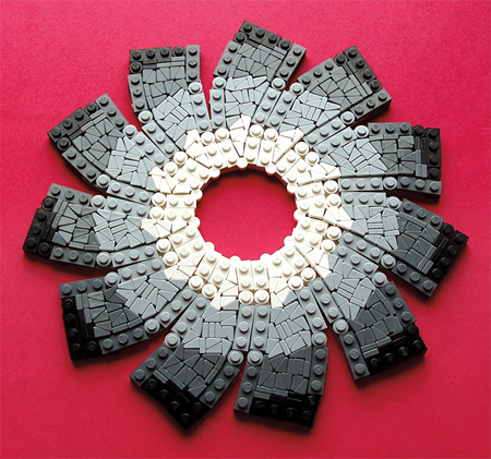 Lego Art by Mike Doyle Art + Graphics