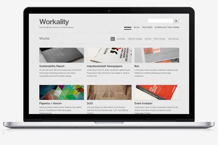 10 awesome WordPress portfolio themes to showcase your work