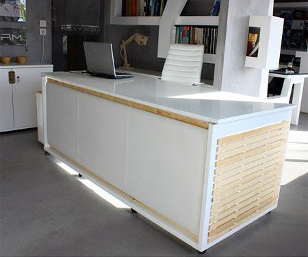 deskbed