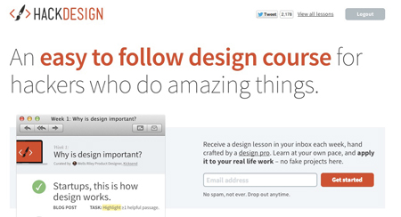 hack-design