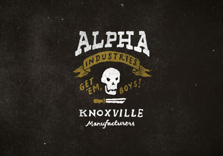 Featured designer: Jon Contino