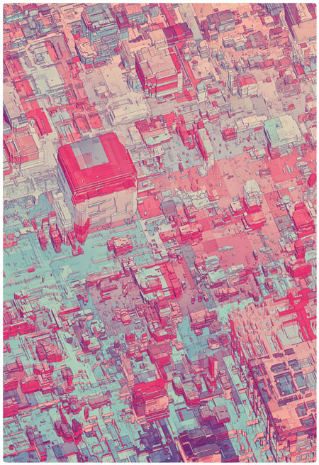 Illustrations by Atelier OLSCHINSKY