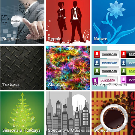 GraphicStock – 7 days of complimentary download