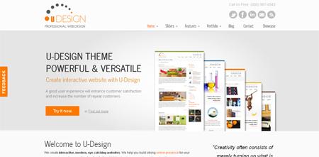 u-design