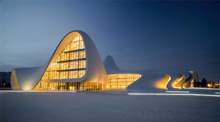 2013 World Architecture Festival
