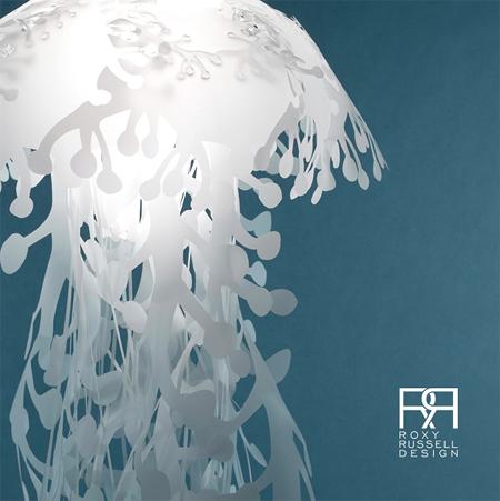 Medusae lamps