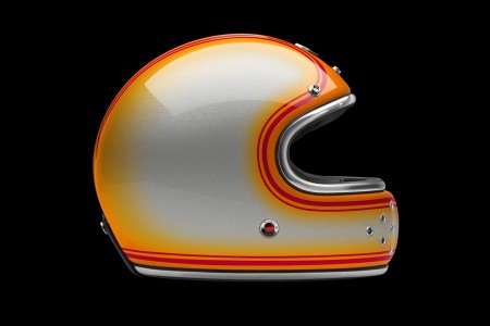 Munich 90 helmet design collection