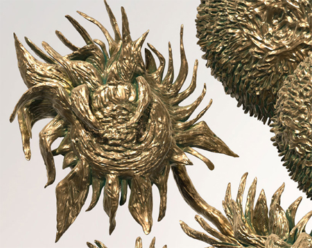 3d-sunflowers-1