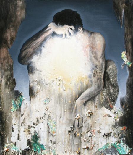 Paintings by Thomas Falstad
