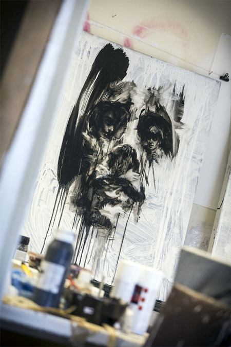 Duality-Paintings