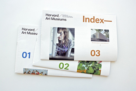 Editorial design for Index Magazine