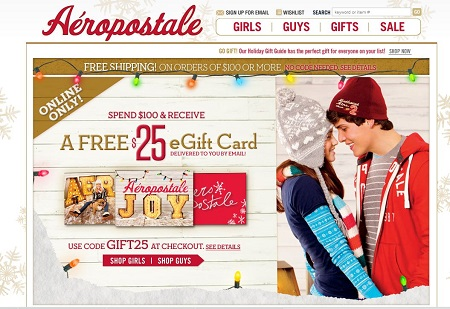 The dos and don'ts of holiday web design
