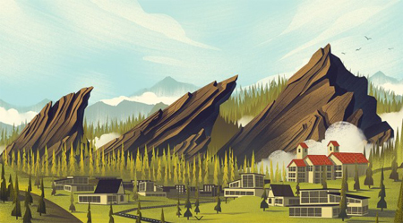 Illustrations by Brian Edward Miller