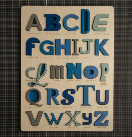 font-alphabet-2